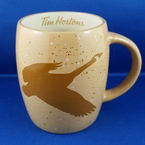 Tim Hortons Mug Canada Goose 2016, No. 016